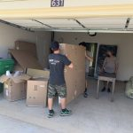 Fast Comet Delivery Setup 3 - Moving Services - Maui Hawaii