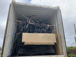 Fast Comet Delivery 8 - White Glove Service - Maui Hawaii- Moving Services