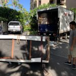 Fast Comet Delivery 5 - White Glove Service - Maui Hawaii- Moving Services
