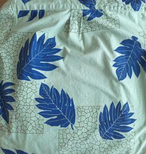 Modern Aloha Shirt Design 3 - Maui - Hawaii