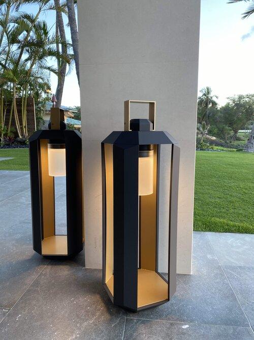 Lanai Lanterns - Maui - Hawaii