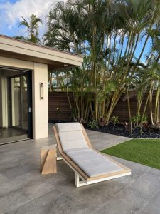 Makena House - Lanai 1 - Maui - Hawaii