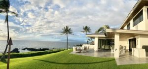 Makena House Installation - Ocean View - Maui - Hawaii