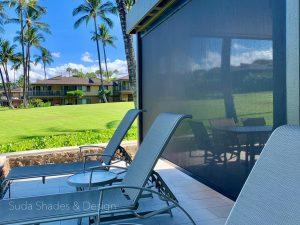 Suda Shades 3 - Maui Hawaii