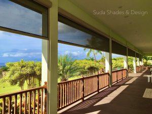 Suda Shades 6 - Maui Hawaii